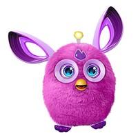中亚prime会员、历史新低:Furby Connect 菲比精灵(2016款、紫色)