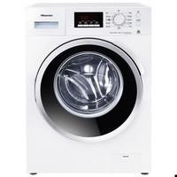 Hisense 海信 XQG80-S1208FWS 8公斤 变频 滚筒洗衣机