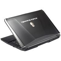 Terrans Force 未来人类 T7 77SH1 17.3英寸游戏本(i7-7700HQ、8G、256GB+1TB、GTX1060 6G)