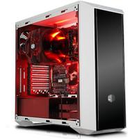 1日0点、61预告:COOLERMASTER 酷冷至尊 MasterBox 5S 模组化机箱