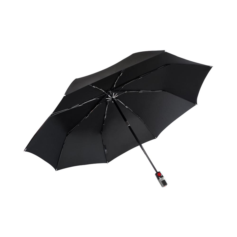 Knirps 经典自动商务折叠晴雨伞 28-56cm