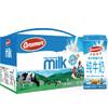 爱尔兰原装进口 艾恩摩尔(AVONMORE)部分脱脂牛奶200ml*12 礼盒装 3.6g/100ml乳蛋白