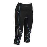 限XS码、中亚Prime会员:CW-X Insulator Stabilyx 女款保暖压缩7分裤