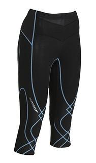 CW-X Insulator Stabilyx 女款保暖压缩7分裤