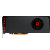 XFX 讯景 RX Vega 64 显卡(8GB HBM2)