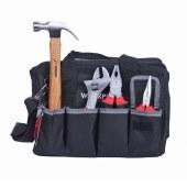 WORKPRO 万克宝 W9972 多功能维修工具包 12寸