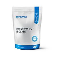 MYPROTEIN Impact 乳清分离蛋白粉 1kg