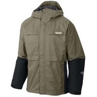 Columbia 哥伦比亚 American Angler 防水户外冲锋衣