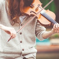 铃木小提琴 视频课程