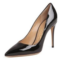 七夕礼物:Salvatore Ferragamo 菲拉格慕 FIORE 100系列 女士高跟鞋