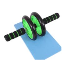 易来易趣 健腹轮马甲线锻炼健身器