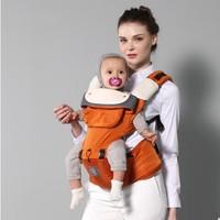TODBI FLY-B7AIR 婴儿腰凳背带 气囊坐凳