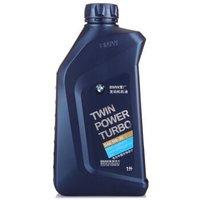 BMW 宝马 原厂 5w-30 全合成机油 1L *2瓶