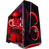 雷霆世纪 Seker 325 i5-7500/华硕B250M/华硕GTX1060-6G/M.2 128G SSD/台式定制组装电脑/京东自营游戏UPC