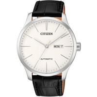 CITIZEN 西铁城 NH8350-08BB 男士机械手表