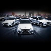 新车上市:AMG系列入门款 43系列