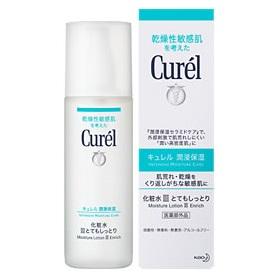 Curel 珂润 润浸保湿化妆水III 滋润型 150ml