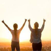 释放工作压力,轻松快乐生活!