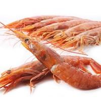 限华东:大洋世家 阿根廷船冻红虾 L1(10/20)2Kg