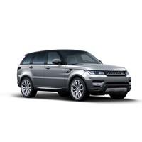 购车必看:Land Rover 路虎 揽胜运动版