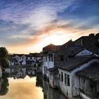 酒店特惠: 苏州同里湖度假村(二期)1晚+双人早餐