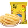 一品巷子 休闲零食 膨化食品 美式薯条原味20g/袋 *40件