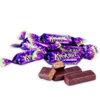 KDV 紫皮糖杏仁巧克力糖 200g