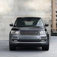 英国王室座驾:Land Rover 路虎 揽胜