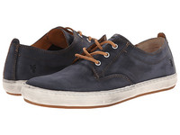 FRYE Norfolk Deck 男士真皮休闲鞋