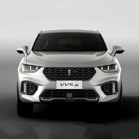 新车上市:长城魏派VV5s 全新紧凑级SUV
