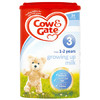英国牛栏 Cow&Gate 婴幼儿奶粉3段(1-2岁)900g