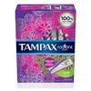 Tampax 丹碧丝 幻彩系列 导管式卫生棉条 量大型 16支 *2件