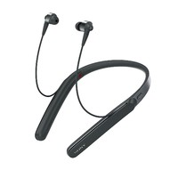 SONY 索尼 WI-1000X 頸掛藍牙入耳式耳機