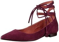 FRYE Sienna Ghillie 女士平底鞋