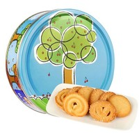 Kelsen 凯尔森 四季系列 黄油曲奇饼干 454g