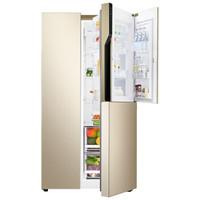 新品首降:LG V6000 Plus系列 GR-M2473JVY 628升 多门冰箱