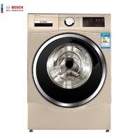 #本站首晒# SIEMENS 西门子 14U6690W 9公斤 洗衣机 晒单