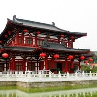 多机酒套餐:上海-西安4天3晚自由行