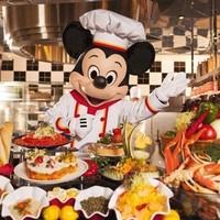 亲子游:香港迪士尼乐园成人1日票 + 三合一餐券(2正餐+1小食)