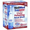 NeilMed 电动脉冲式洗鼻器
