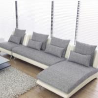 A家家具 ADC-026-2  布艺沙发组合