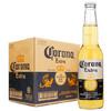 墨西哥进口 科罗娜(Corona)啤酒 330ml*12瓶 整箱