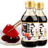伊例家 寿司海鲜特级酱油 200ml*2