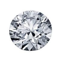 值友专享、淘金V计划:Blue Nile 0.50克拉圆形钻 可自创钻戒
