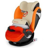 Cybex 赛百适 pallas m-fix 儿童安全座椅 带isofix