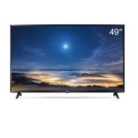 LG 49LG63CJ-CA 49英寸 4K高清 液晶电视