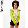 Bershka 01231200520 女士短款夹克