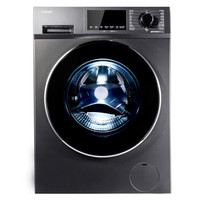 Galanz 格兰仕 XQG90-ZT8912V 9公斤 滚筒洗衣机