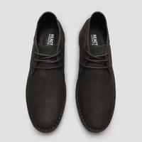 KENNETH COLE NEW YORK DESERT SUN NUBUCK  男款短靴