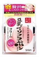 SANA 豆乳 Q10辅酶保湿面霜 50g
